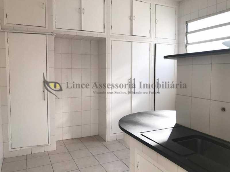 15 Copa cozinha - Cobertura Leme, Sul,Rio de Janeiro, RJ À Venda, 3 Quartos, 219m² - TACO30134 - 16