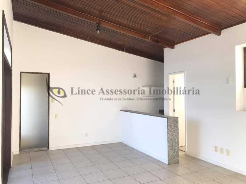 18 Terraço - Cobertura Leme, Sul,Rio de Janeiro, RJ À Venda, 3 Quartos, 219m² - TACO30134 - 19