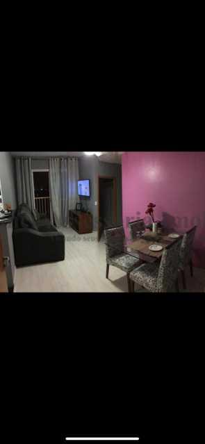 Sala - Apartamento Todos os Santos,Rio de Janeiro,RJ À Venda,2 Quartos,65m² - TAAP22041 - 1