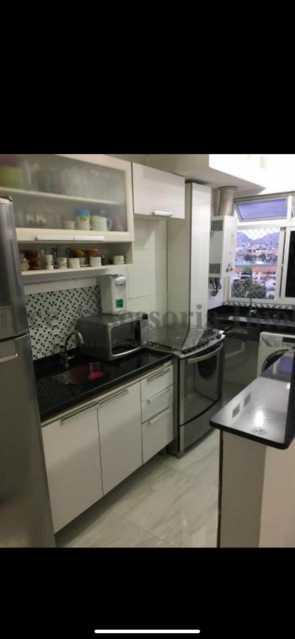 Cozinha - Apartamento Todos os Santos,Rio de Janeiro,RJ À Venda,2 Quartos,65m² - TAAP22041 - 25