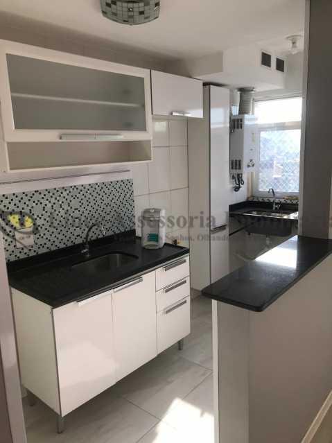 Cozinha - Apartamento Todos os Santos,Rio de Janeiro,RJ À Venda,2 Quartos,65m² - TAAP22041 - 26
