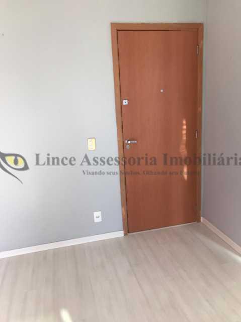 Sala - Apartamento Todos os Santos,Rio de Janeiro,RJ À Venda,2 Quartos,65m² - TAAP22041 - 3