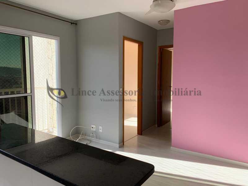Sala - Apartamento Todos os Santos,Rio de Janeiro,RJ À Venda,2 Quartos,65m² - TAAP22041 - 6