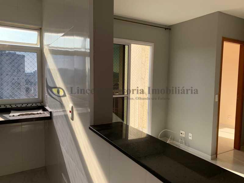 Cozinha - Apartamento Todos os Santos,Rio de Janeiro,RJ À Venda,2 Quartos,65m² - TAAP22041 - 27