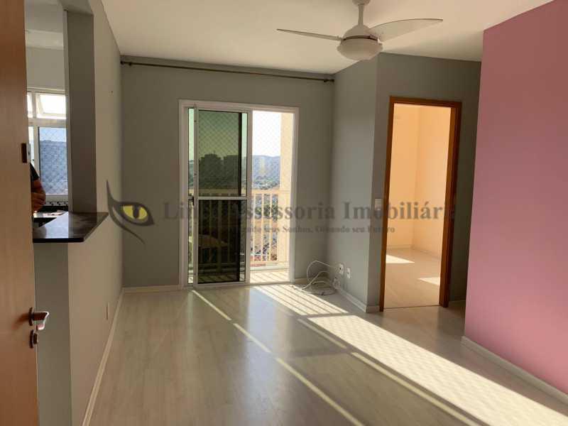 Sala - Apartamento Todos os Santos,Rio de Janeiro,RJ À Venda,2 Quartos,65m² - TAAP22041 - 7