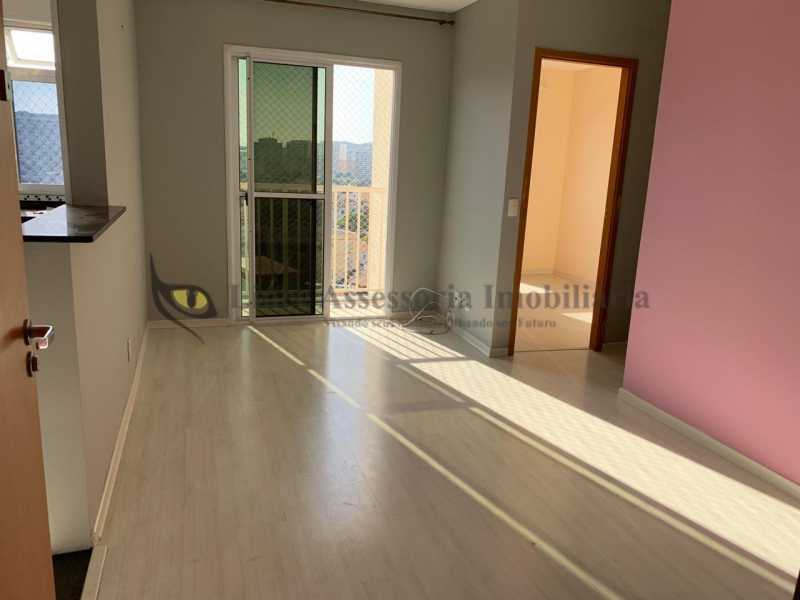 Sala - Apartamento Todos os Santos,Rio de Janeiro,RJ À Venda,2 Quartos,65m² - TAAP22041 - 9