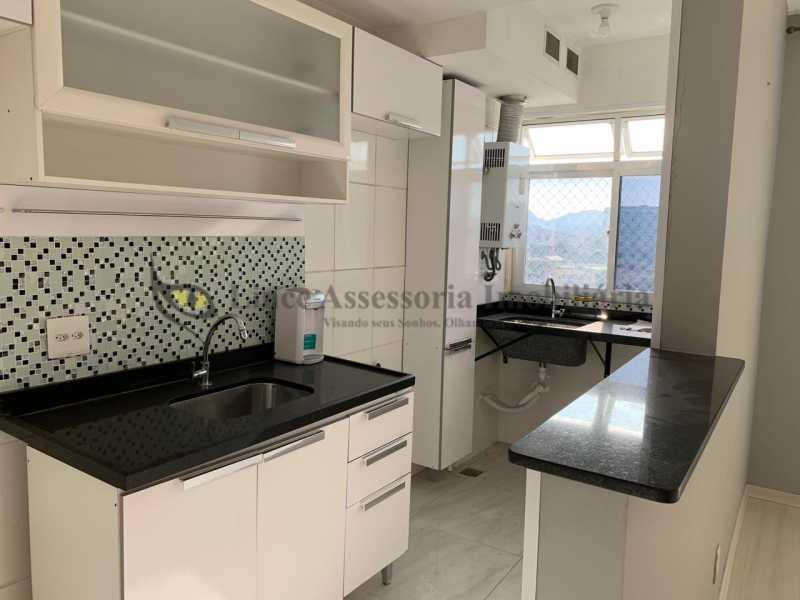 Cozinha - Apartamento Todos os Santos,Rio de Janeiro,RJ À Venda,2 Quartos,65m² - TAAP22041 - 28