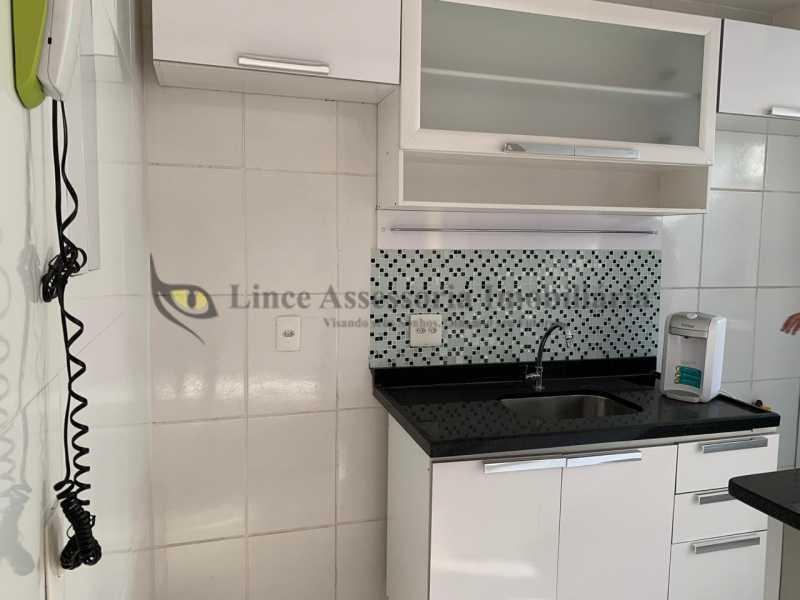 Cozinha - Apartamento Todos os Santos,Rio de Janeiro,RJ À Venda,2 Quartos,65m² - TAAP22041 - 29