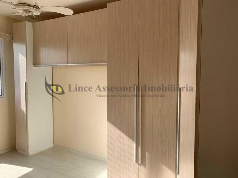 Quarto - Apartamento Todos os Santos,Rio de Janeiro,RJ À Venda,2 Quartos,65m² - TAAP22041 - 14