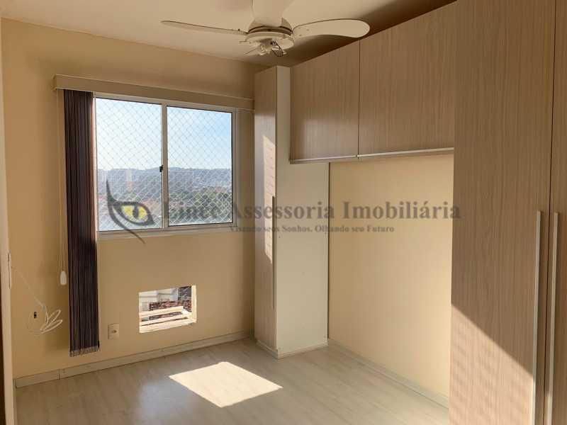 Quarto - Apartamento Todos os Santos,Rio de Janeiro,RJ À Venda,2 Quartos,65m² - TAAP22041 - 13