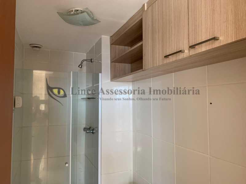 Quarto - Apartamento Todos os Santos,Rio de Janeiro,RJ À Venda,2 Quartos,65m² - TAAP22041 - 17