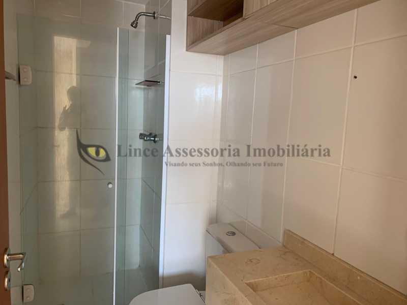 Banheiro social - Apartamento Todos os Santos,Rio de Janeiro,RJ À Venda,2 Quartos,65m² - TAAP22041 - 23