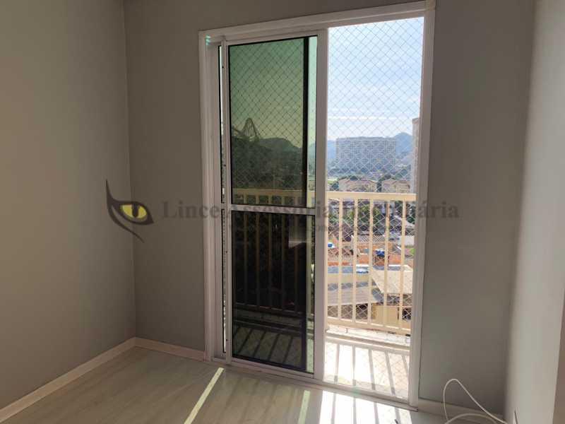 Sala - Apartamento Todos os Santos,Rio de Janeiro,RJ À Venda,2 Quartos,65m² - TAAP22041 - 11