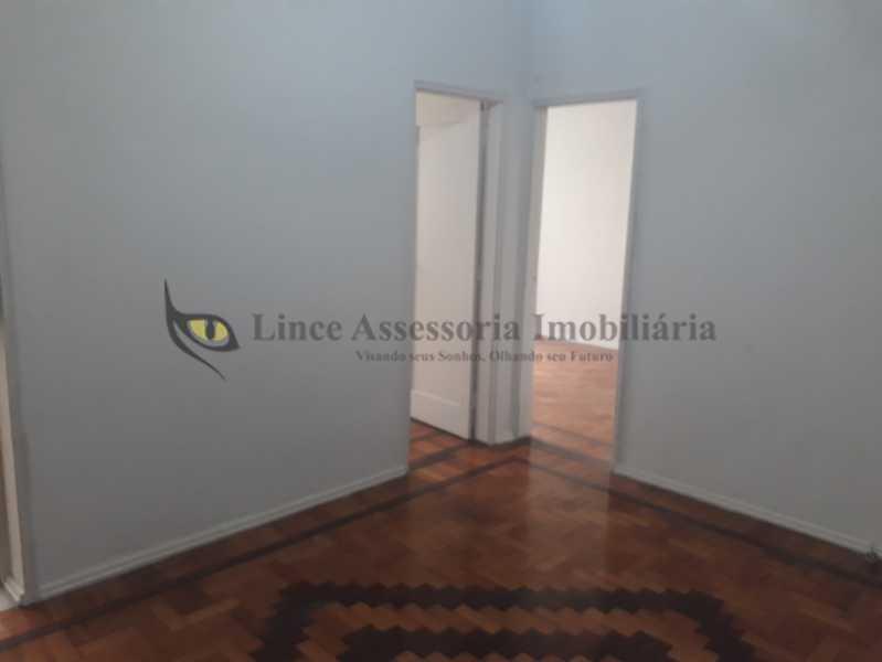 SALA - Apartamento 3 quartos à venda Tijuca, Norte,Rio de Janeiro - R$ 380.000 - TAAP31148 - 3