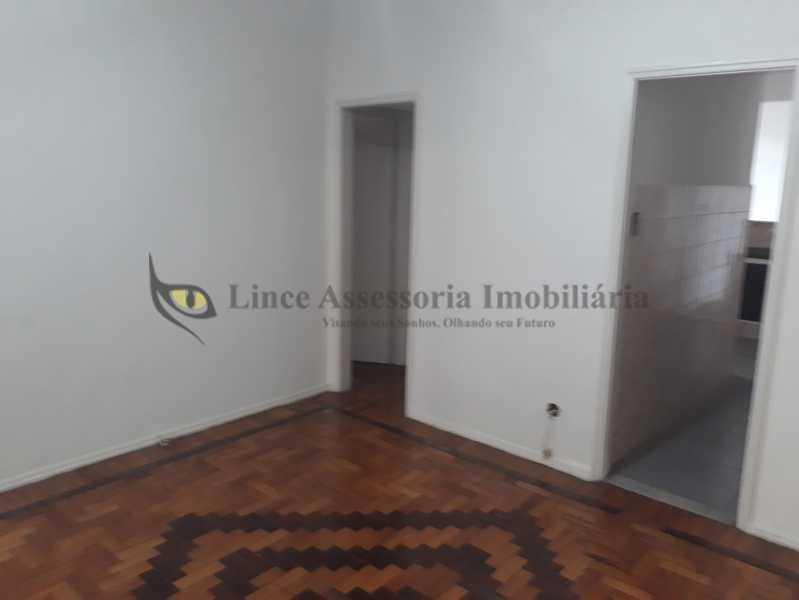SALA - Apartamento 3 quartos à venda Tijuca, Norte,Rio de Janeiro - R$ 380.000 - TAAP31148 - 4