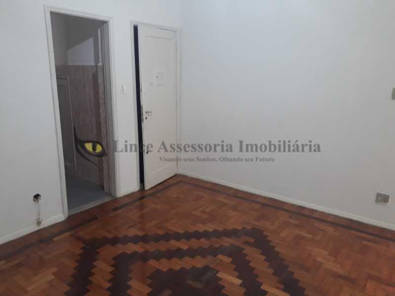 SALA - Apartamento 3 quartos à venda Tijuca, Norte,Rio de Janeiro - R$ 380.000 - TAAP31148 - 1
