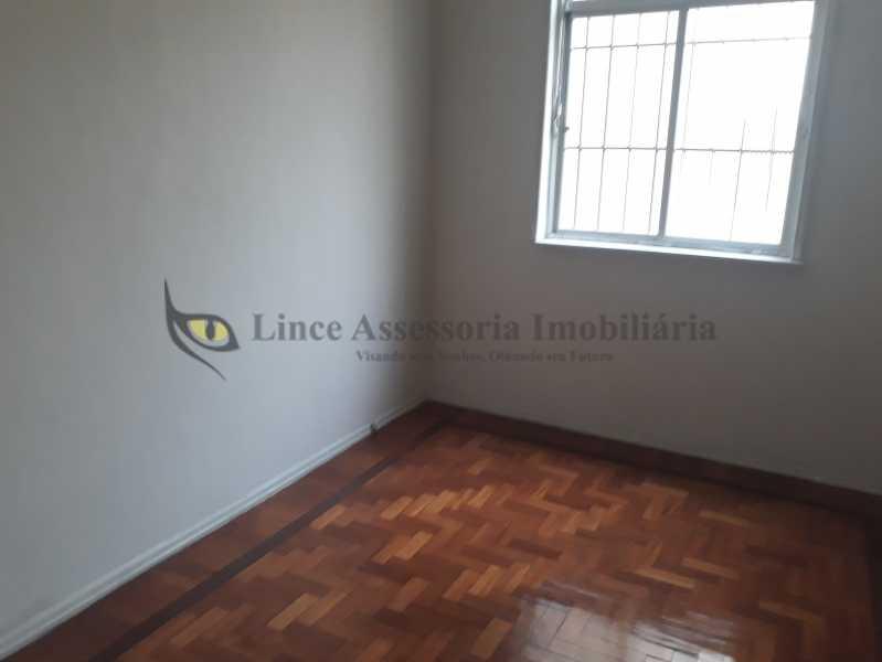 1.º QUARTO - Apartamento 3 quartos à venda Tijuca, Norte,Rio de Janeiro - R$ 380.000 - TAAP31148 - 6