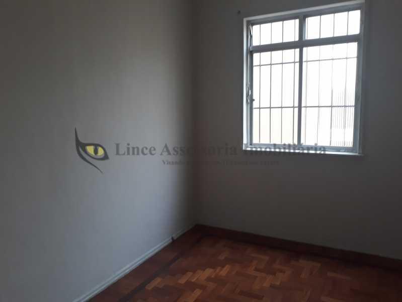 1.º QUARTO - Apartamento 3 quartos à venda Tijuca, Norte,Rio de Janeiro - R$ 380.000 - TAAP31148 - 7