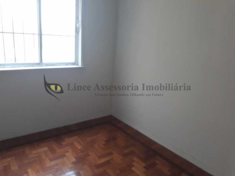 1.º QUARTO - Apartamento 3 quartos à venda Tijuca, Norte,Rio de Janeiro - R$ 380.000 - TAAP31148 - 23
