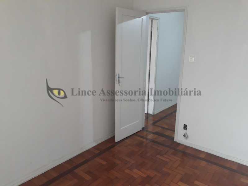 2.º QUARTO - Apartamento 3 quartos à venda Tijuca, Norte,Rio de Janeiro - R$ 380.000 - TAAP31148 - 8