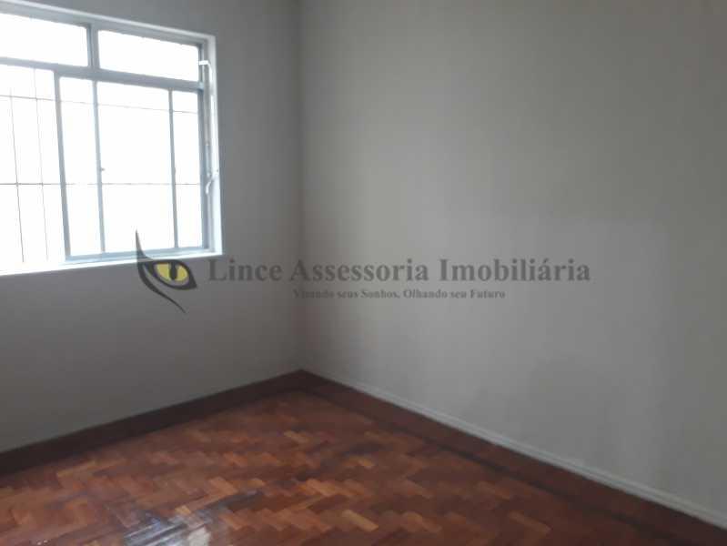 2.º QUARTO - Apartamento 3 quartos à venda Tijuca, Norte,Rio de Janeiro - R$ 380.000 - TAAP31148 - 9