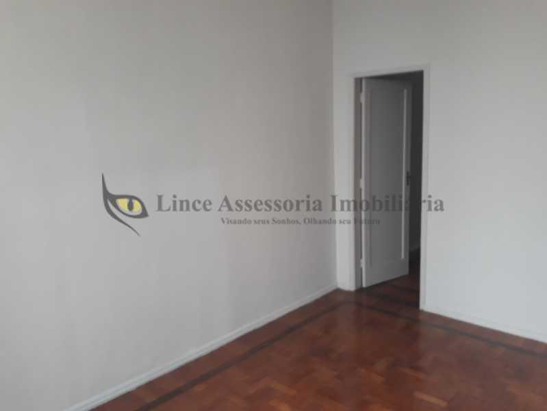 2.º QUARTO - Apartamento 3 quartos à venda Tijuca, Norte,Rio de Janeiro - R$ 380.000 - TAAP31148 - 10