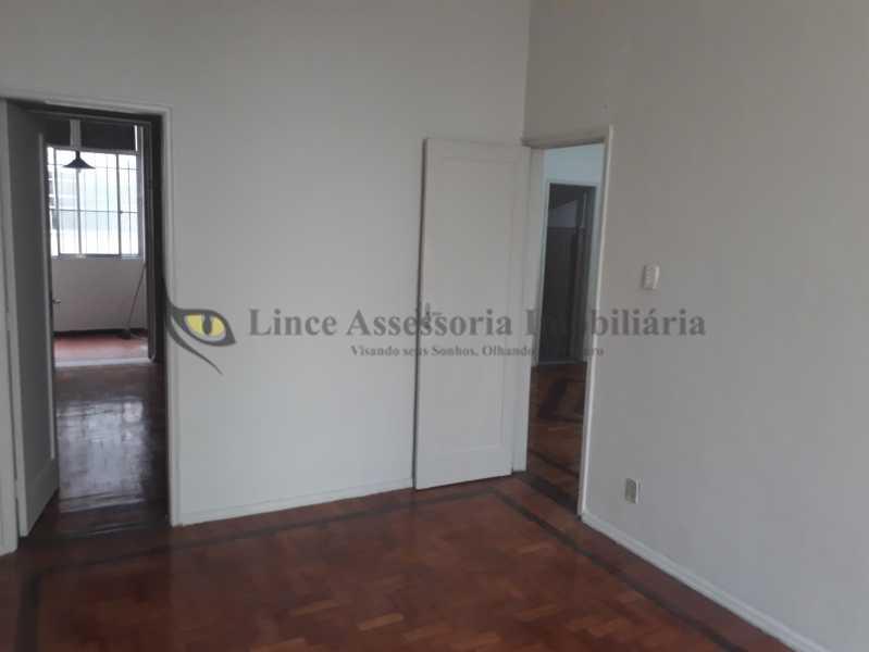 2.º QUARTO - Apartamento 3 quartos à venda Tijuca, Norte,Rio de Janeiro - R$ 380.000 - TAAP31148 - 12