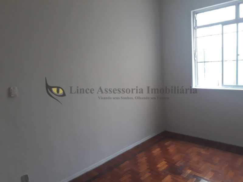 3.º QUARTO - Apartamento 3 quartos à venda Tijuca, Norte,Rio de Janeiro - R$ 380.000 - TAAP31148 - 13