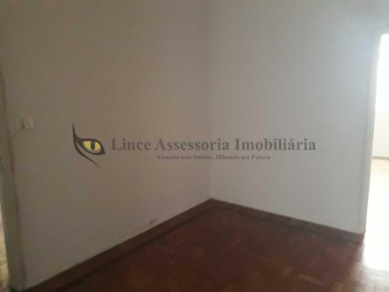 3.º QUARTO - Apartamento 3 quartos à venda Tijuca, Norte,Rio de Janeiro - R$ 380.000 - TAAP31148 - 24
