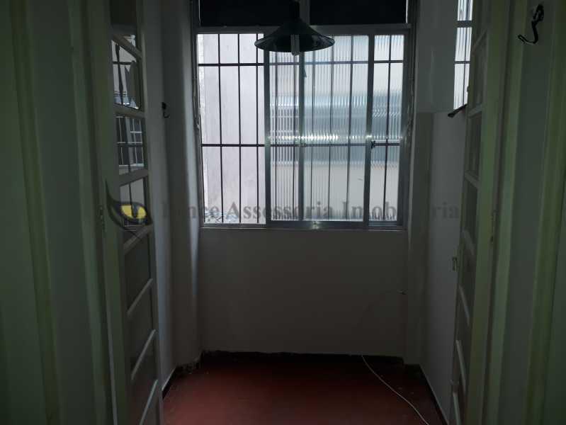 JARDIM DE INVERNO - 3.º QUARTO - Apartamento 3 quartos à venda Tijuca, Norte,Rio de Janeiro - R$ 380.000 - TAAP31148 - 14