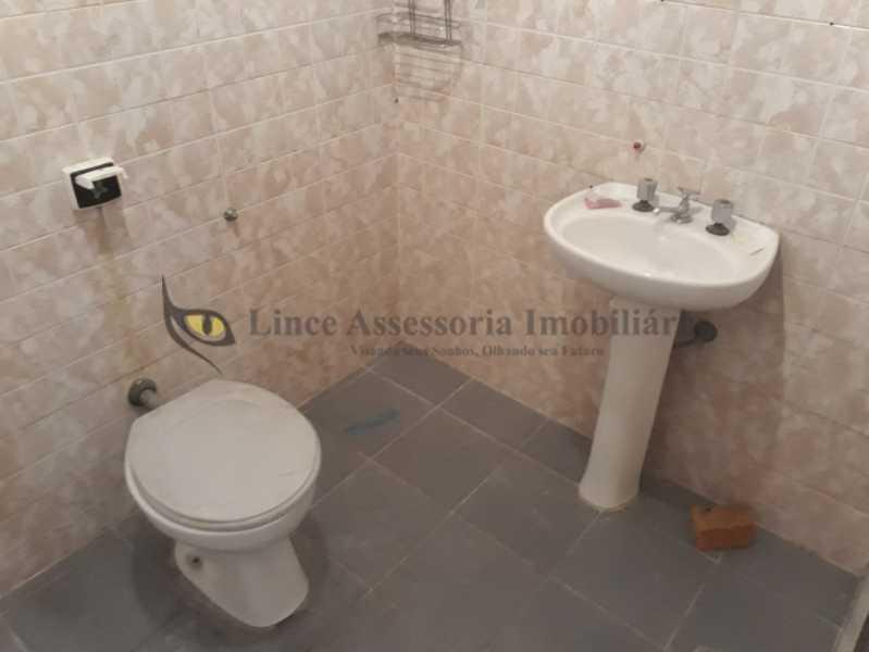 BANHEIRO SOCIAL - Apartamento 3 quartos à venda Tijuca, Norte,Rio de Janeiro - R$ 380.000 - TAAP31148 - 17
