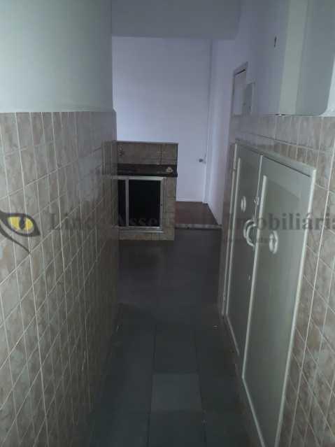 ACESSO À COZINHA - Apartamento 3 quartos à venda Tijuca, Norte,Rio de Janeiro - R$ 380.000 - TAAP31148 - 15