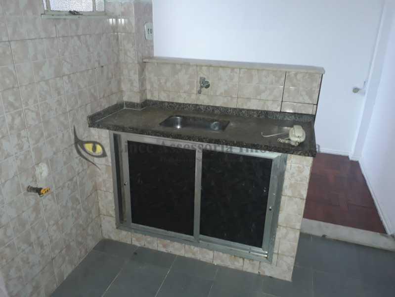 COZINHA - Apartamento 3 quartos à venda Tijuca, Norte,Rio de Janeiro - R$ 380.000 - TAAP31148 - 16