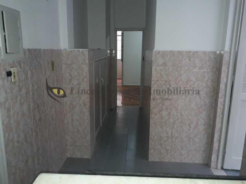 COZINHA - Apartamento 3 quartos à venda Tijuca, Norte,Rio de Janeiro - R$ 380.000 - TAAP31148 - 26