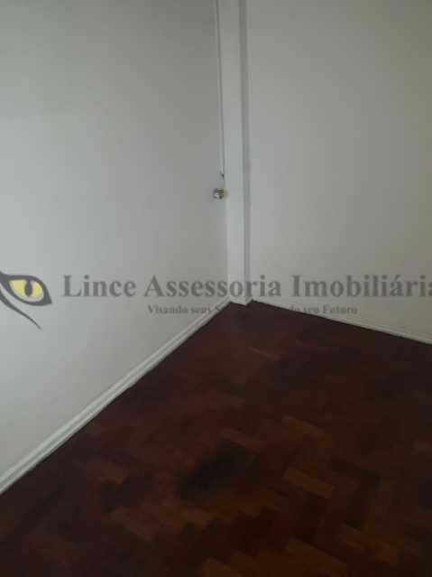 QUARTO DE EMPREGADA - Apartamento 3 quartos à venda Tijuca, Norte,Rio de Janeiro - R$ 380.000 - TAAP31148 - 20