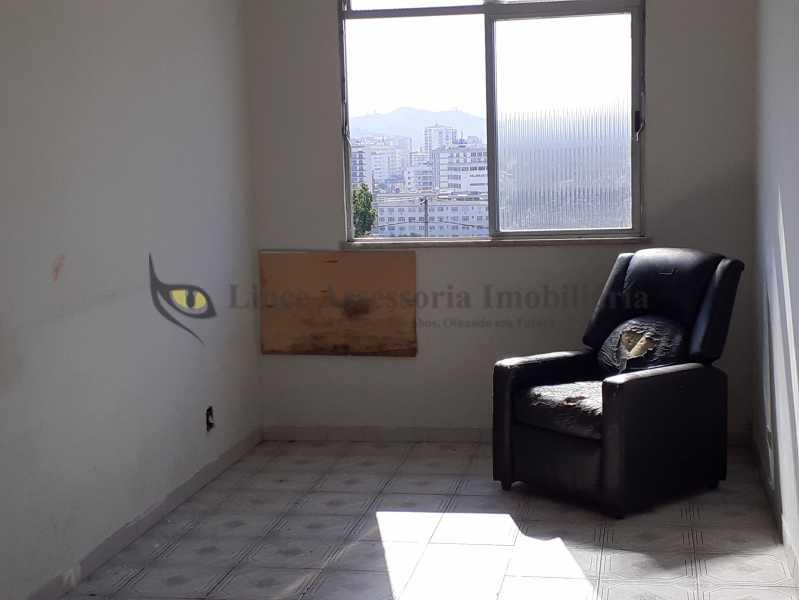 02 SALA 1 - Apartamento Engenho Novo, Norte,Rio de Janeiro, RJ À Venda, 2 Quartos, 75m² - TAAP22044 - 3