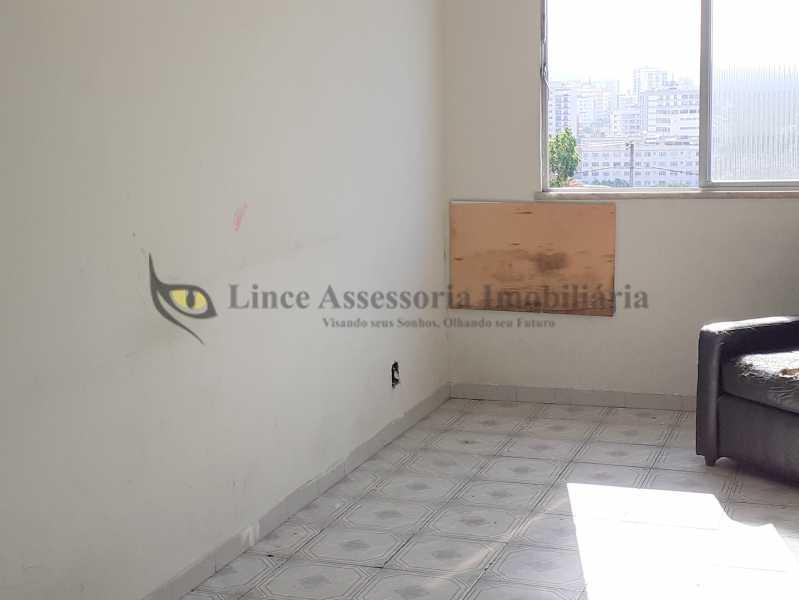 04 SALA 1.2 - Apartamento Engenho Novo, Norte,Rio de Janeiro, RJ À Venda, 2 Quartos, 75m² - TAAP22044 - 5