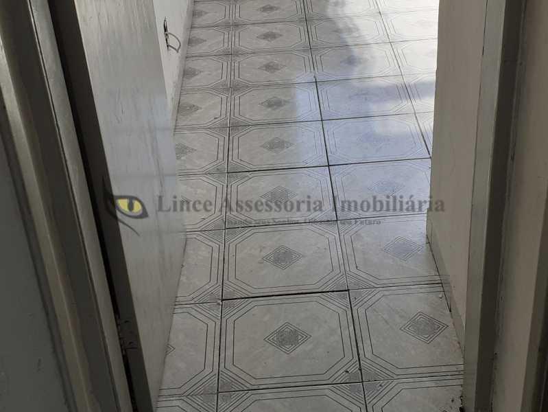 06 CIRCULAÇÃO - Apartamento Engenho Novo, Norte,Rio de Janeiro, RJ À Venda, 2 Quartos, 75m² - TAAP22044 - 7