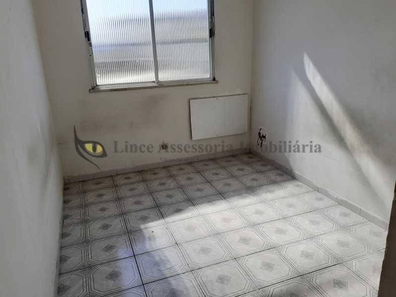 07 QUARTO 1 - Apartamento Engenho Novo, Norte,Rio de Janeiro, RJ À Venda, 2 Quartos, 75m² - TAAP22044 - 8