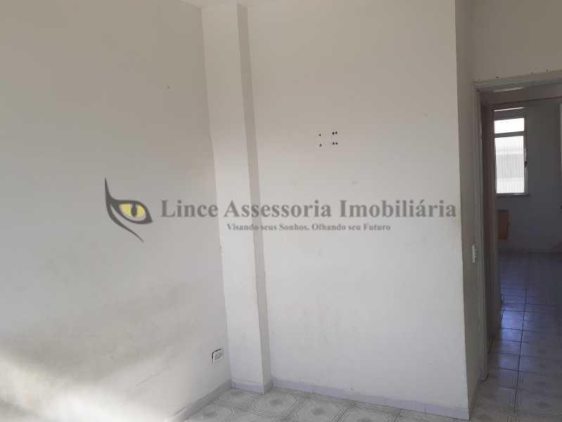 08 QUARTO 1.1 - Apartamento Engenho Novo, Norte,Rio de Janeiro, RJ À Venda, 2 Quartos, 75m² - TAAP22044 - 9