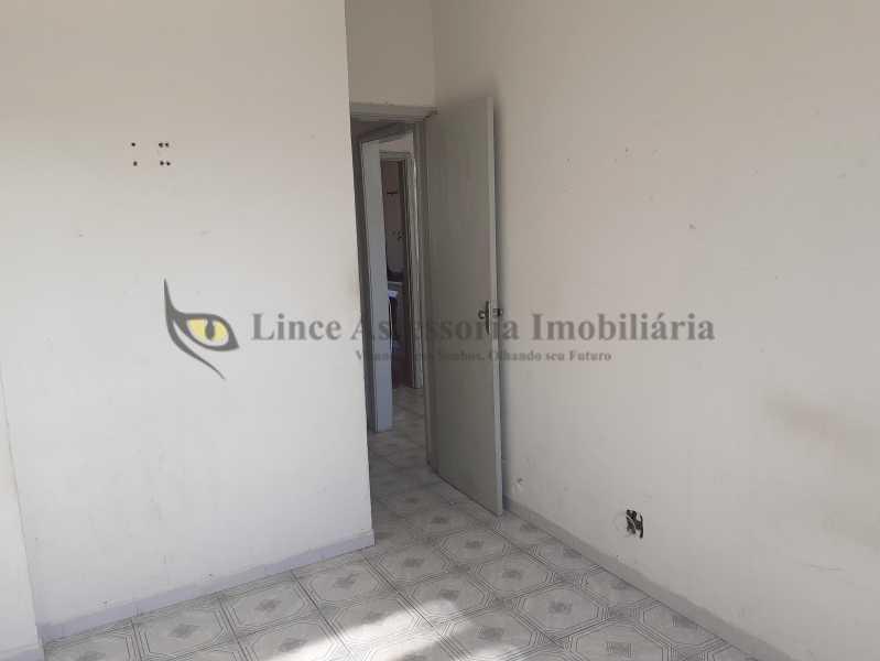 09 QUARTO 1.2 - Apartamento Engenho Novo, Norte,Rio de Janeiro, RJ À Venda, 2 Quartos, 75m² - TAAP22044 - 10
