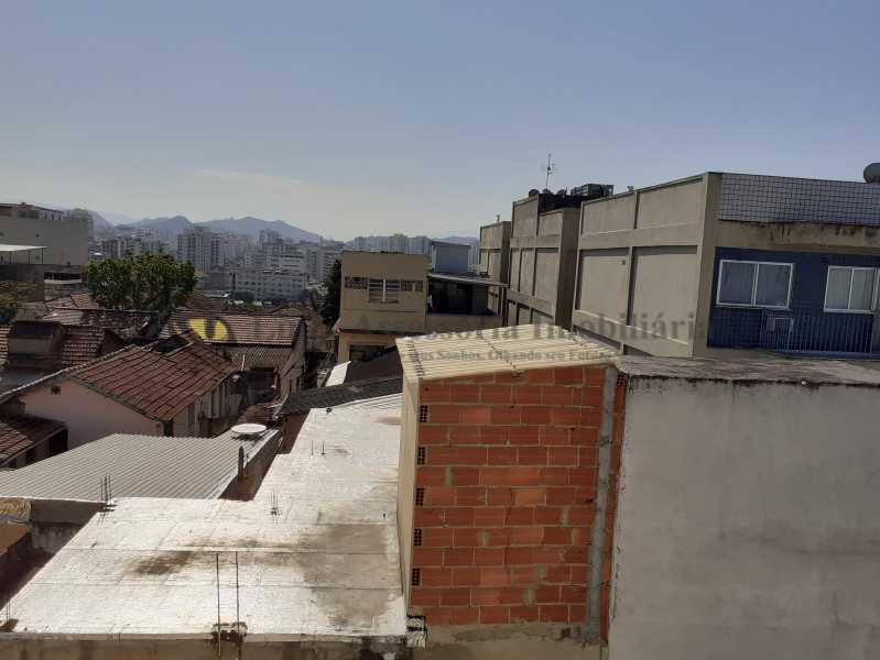 10 VISTA 2 - Apartamento Engenho Novo, Norte,Rio de Janeiro, RJ À Venda, 2 Quartos, 75m² - TAAP22044 - 11