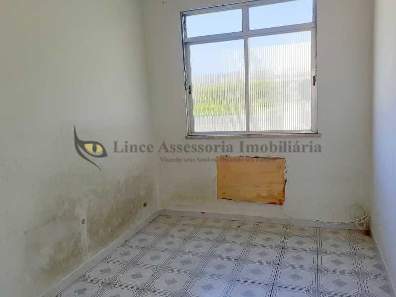 11 QUARTO 2 - Apartamento Engenho Novo, Norte,Rio de Janeiro, RJ À Venda, 2 Quartos, 75m² - TAAP22044 - 12