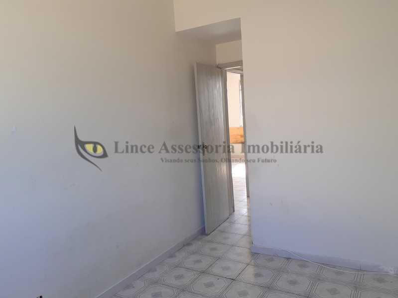 12 QUARTO 2.1 - Apartamento Engenho Novo, Norte,Rio de Janeiro, RJ À Venda, 2 Quartos, 75m² - TAAP22044 - 13