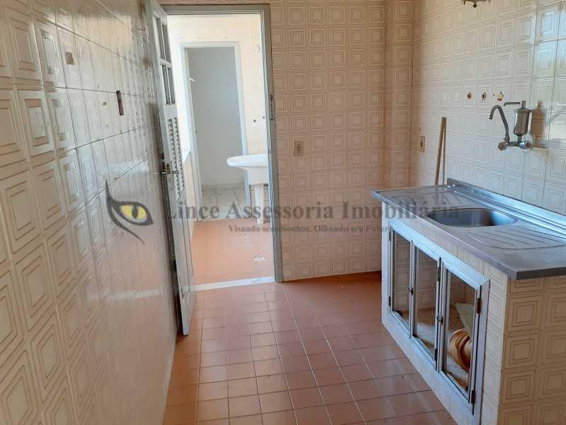 14 COZINHA 1 - Apartamento Engenho Novo, Norte,Rio de Janeiro, RJ À Venda, 2 Quartos, 75m² - TAAP22044 - 15