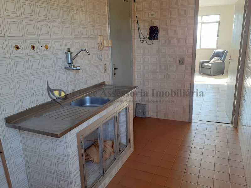 15 COZINHA 1.1 - Apartamento Engenho Novo, Norte,Rio de Janeiro, RJ À Venda, 2 Quartos, 75m² - TAAP22044 - 16