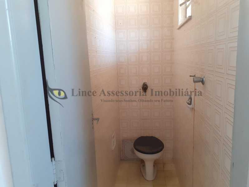 19 BANHEIRO DE EMPREGADA - Apartamento Engenho Novo, Norte,Rio de Janeiro, RJ À Venda, 2 Quartos, 75m² - TAAP22044 - 20