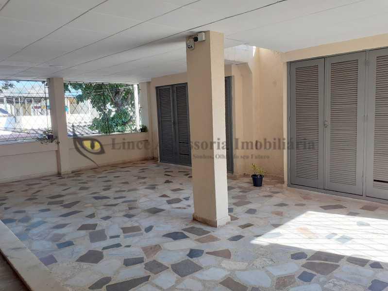 20 ÁREA COMUM - Apartamento Engenho Novo, Norte,Rio de Janeiro, RJ À Venda, 2 Quartos, 75m² - TAAP22044 - 21