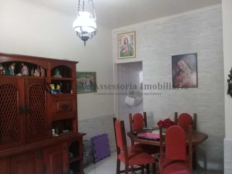 3 SALA1.2 - Casa de Vila Tijuca, Norte,Rio de Janeiro, RJ À Venda, 2 Quartos, 80m² - TACV20067 - 3