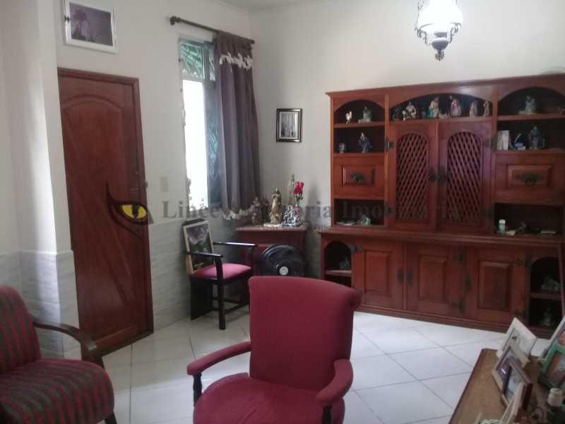 4 SALA1.3 - Casa de Vila Tijuca, Norte,Rio de Janeiro, RJ À Venda, 2 Quartos, 80m² - TACV20067 - 4